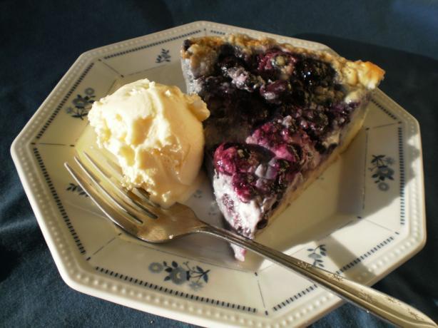 """"""" Puddingkuchen"""" (Custard Bake)"""