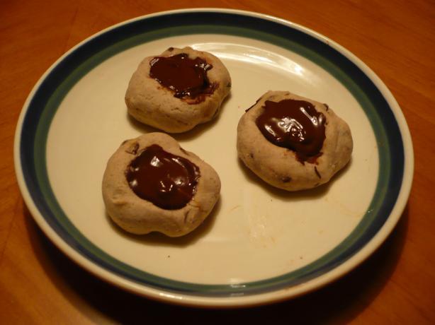 Gluten-Free Millionaire Cookies