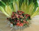 Lemon Tabouli With Tender Romaine
