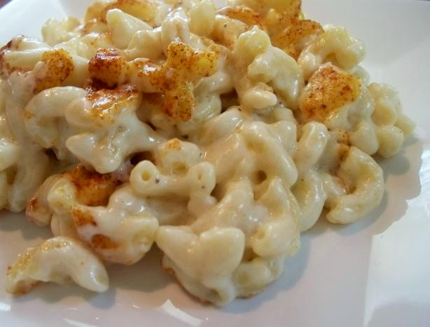Smokehouse Macaroni and Cheese