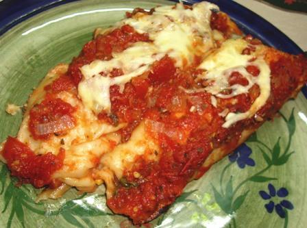 Italian Wraps