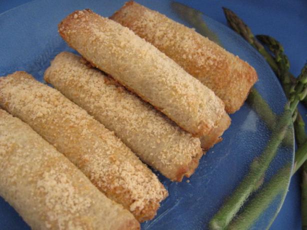 Amazing Asparagus Bundles