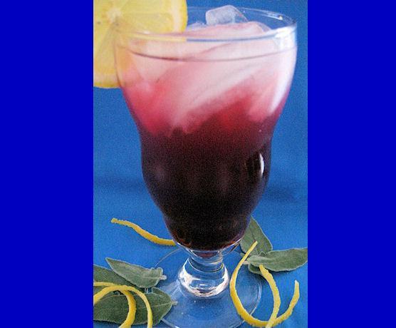 Crimson Drink