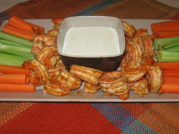 Buffalo Shrimp (Oamc)