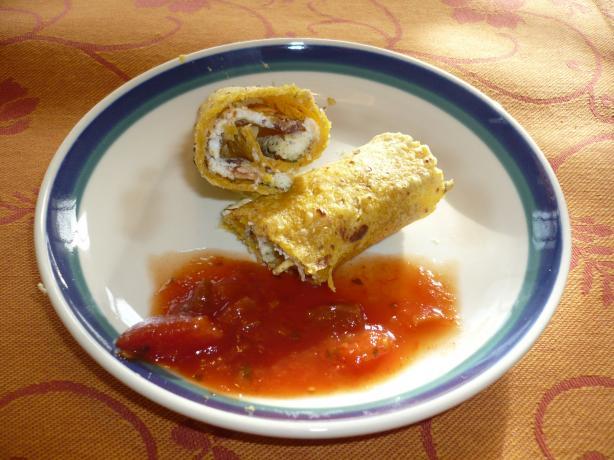 Omelette Tortilla