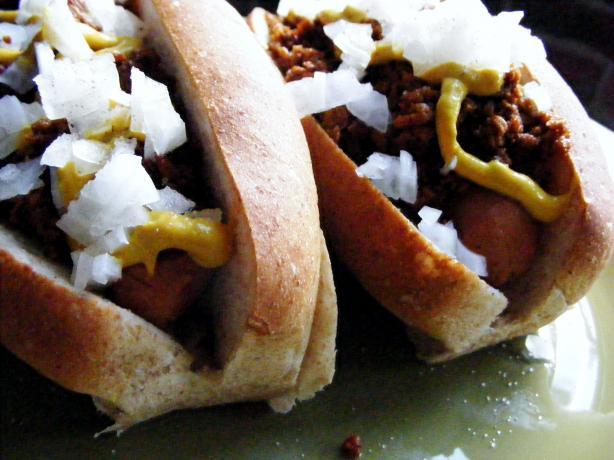 Vegan Ny System Hot Wieners