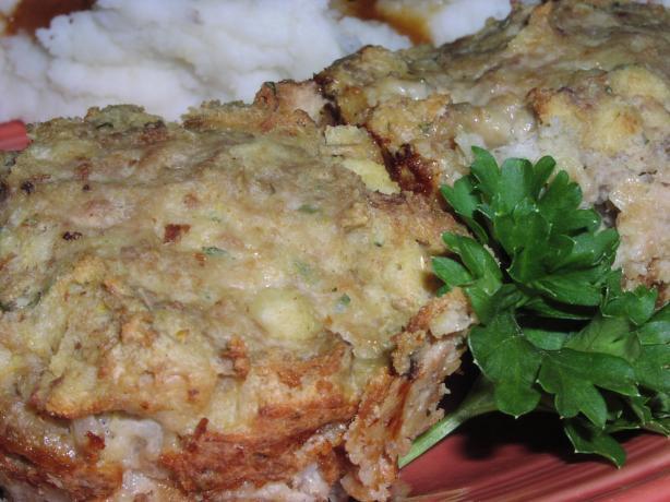 Ww 2 Point Turkey Meatloaves