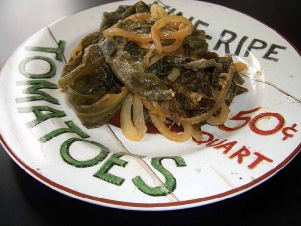 Sesame Seaweed