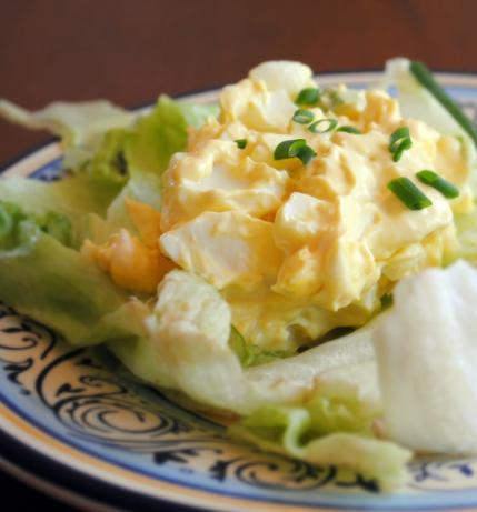 Simply - Egg Salad