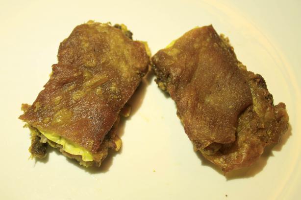 Tabak Maaz (Kashmiri Fried Lamb Ribs)