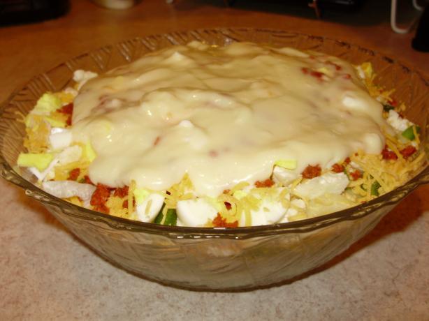 Layer Salad