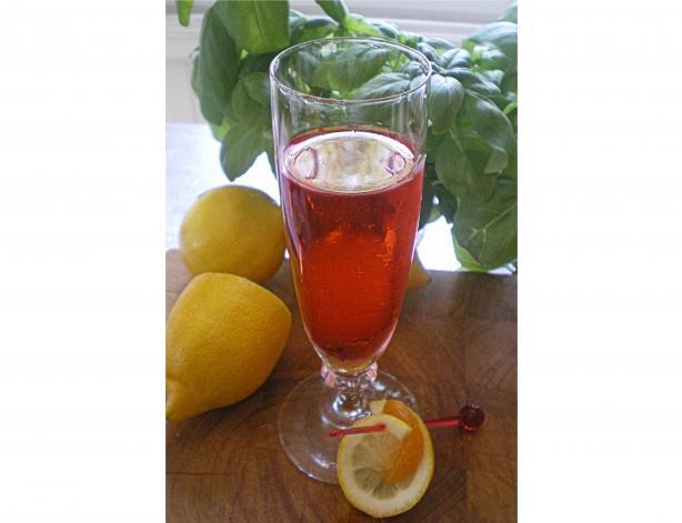 S.o.s. (Beverage)
