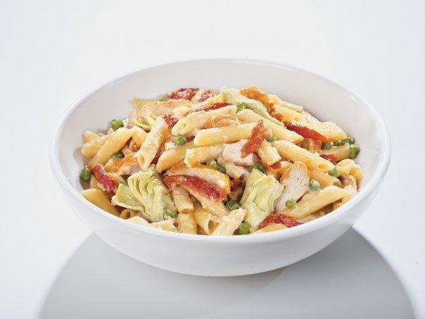Penne San Remo (Inspired by Buca Di Beppo)