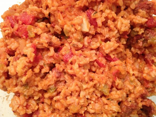 Harry Connick Jr.'s Jambalaya