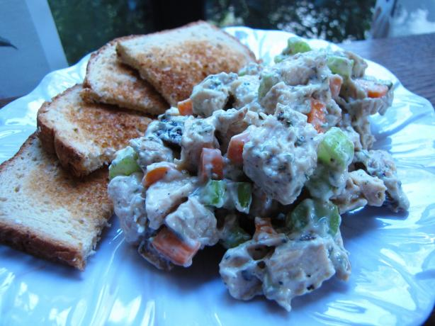 Publix Chunky Chicken Salad