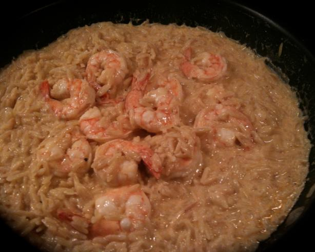 Nonna Luna's Rice