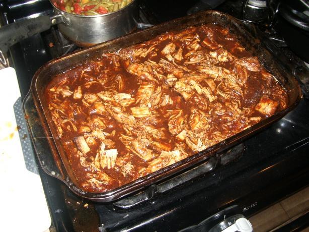Shawnee Roast