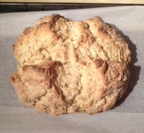 Easy Soda Bread