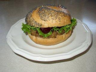 A1 Turkey Burgers