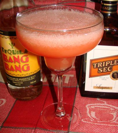 Citrusrita - Grapefruit Margarita