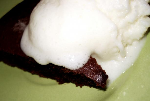 "Nutribar Vanilla ""brownies"""