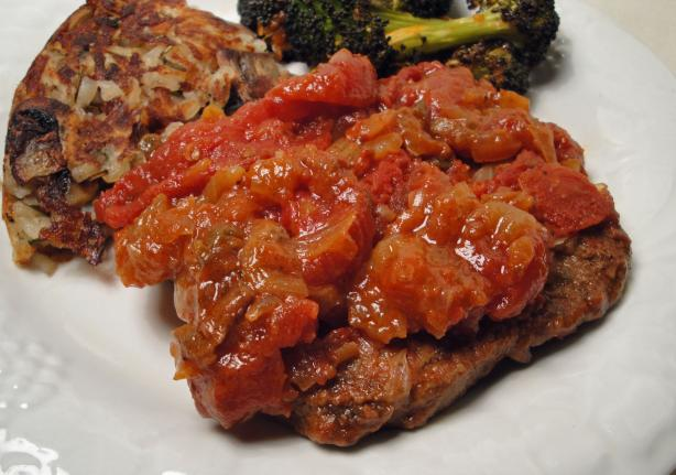 Good Swiss Steak