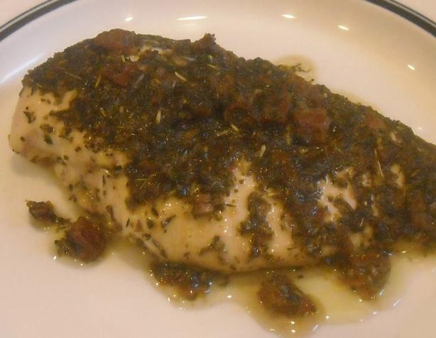 Easy Weeknight Chicken Dish