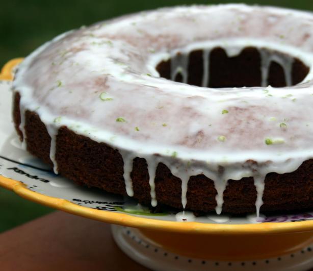 Grenadian Spice Cake