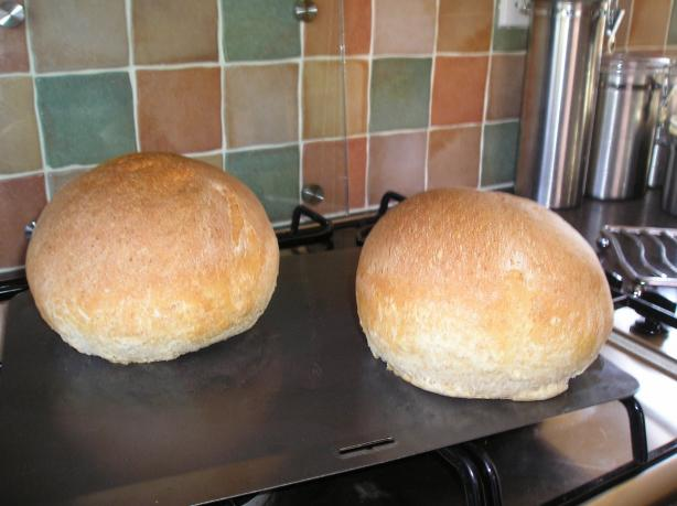 My Own Dough Recipe for Breadmakers.