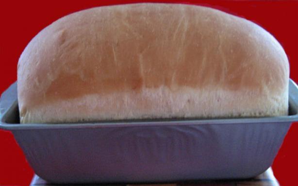 Brenda's Best White Bread