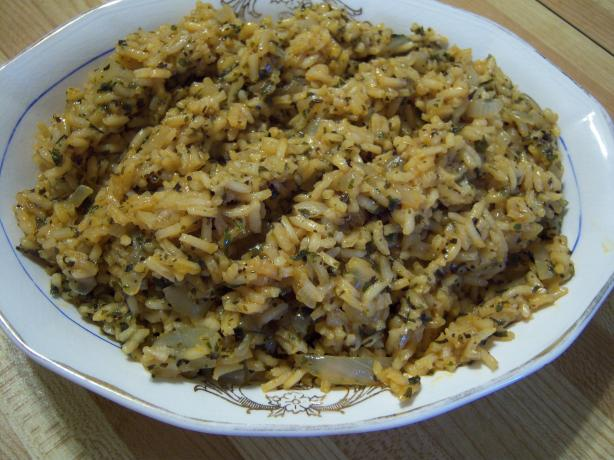 Good Rice (Arroz Bueno)