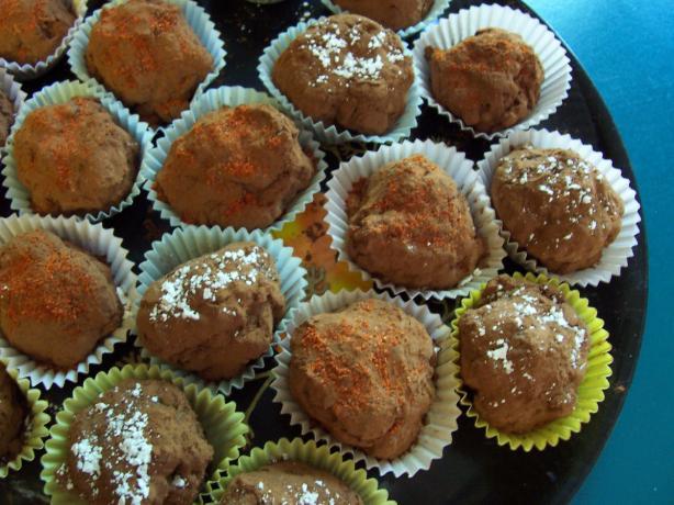 Chocolates Rusticos