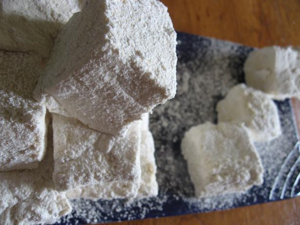 Vegan Marshmallows That Work!
