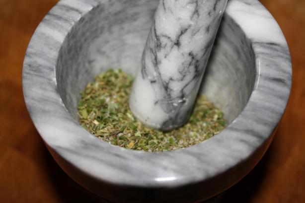 Curzan Seasoning (St Croix)