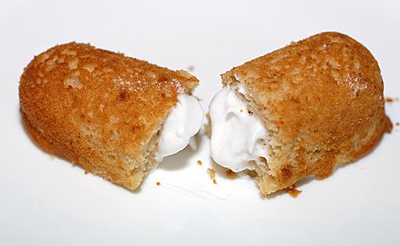Gluten Free Twinkies