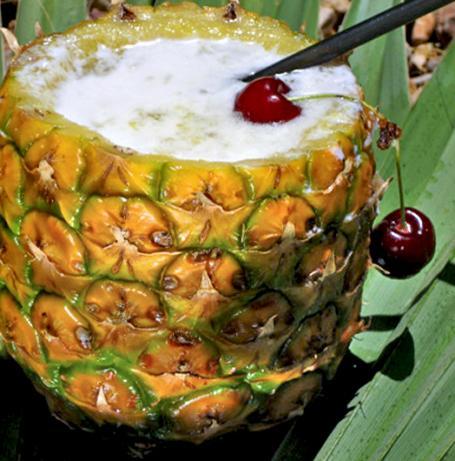 The Original Piña Colada