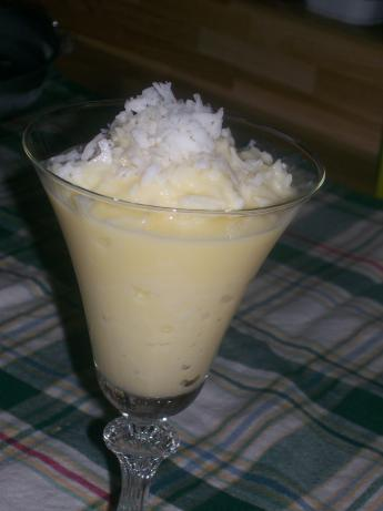 Bajan Coconut Ice