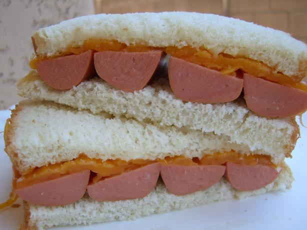 Bobby's Hot Dog Melt