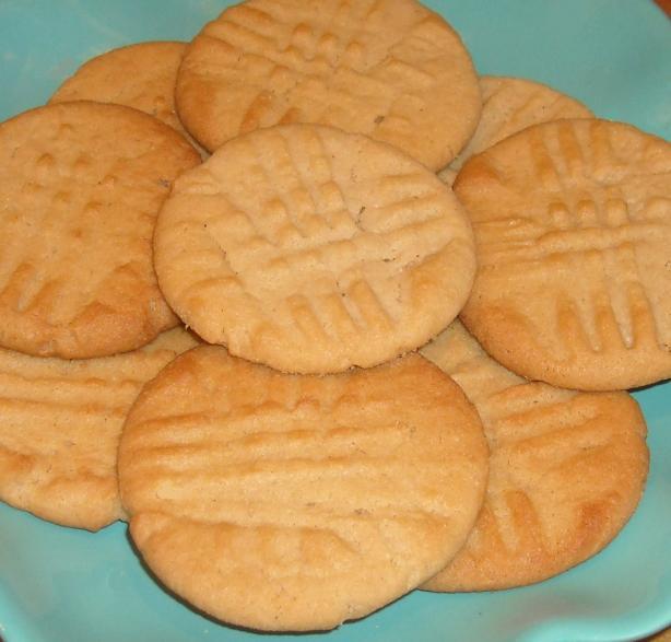 Betty Crocker Peanut Butter Cookies