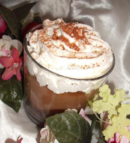 Tempting Mochachino Trifles for Two!