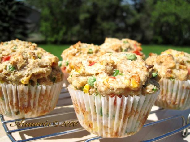 Fitness Muffins
