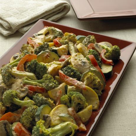 Alouette Summer Vegetables
