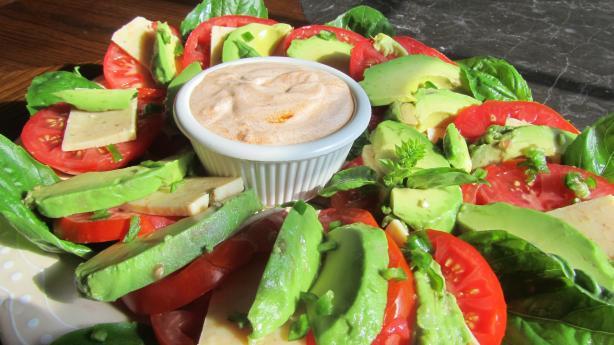 Ensalada Fresca (Fresh Salad)