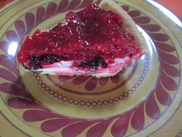 Very Raspberry Pie