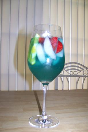 Independence Day Sangria
