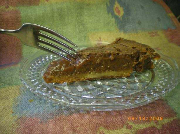 Grass Roots Fudge Pie
