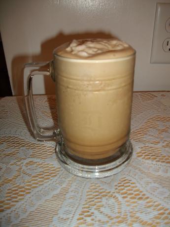 Blender Cappuccino