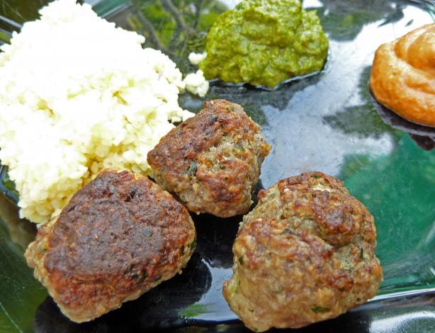 Polpettine - Italian Housewife's Meatballs