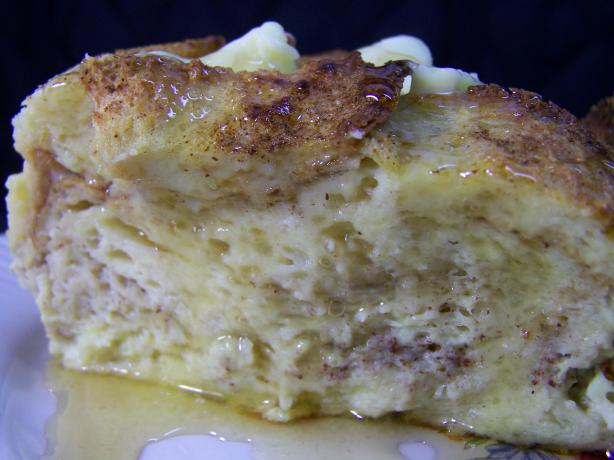 Baked French Toast - Plain and Simple