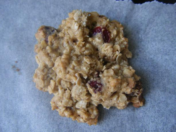 Starbucks Outrageous Oatmeal Cookies